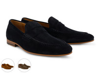 DenBroeck Park Row Loafer| Heren