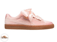 Puma Basket Heart Lux Sneakers