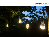 2x DreamLED LED-Lichterkette | IP44 | 5 m