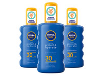 3x Protect & Hydrate Sonnenspray LSF 30