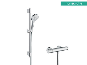 Hansgrohe Croma Select S Brausesystem | 72 cm