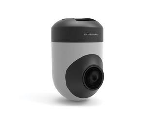 bol.com   Ring Spotlight Cam - Beveiligingscamera - Met batterij - Wit   255x340