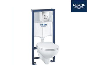 Grohe 5-in-1 Toiletsysteem | 1,13 M