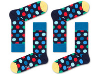 2 Paar Happy Socks | Big Dot