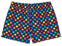 Happy Socks Big Dot Badeshorts