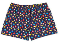 Happy Socks Swim Shorts | Ice Cream