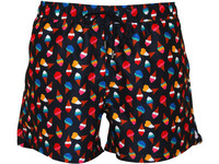 Happy Socks Swim Shorts | Ice Cream Long
