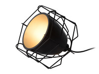 Lampa stołowa Lucide Grid | E14