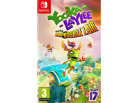 Yooka-Laylee & The Impossible Lair