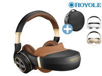 Royole Moon 3D Theater - Black