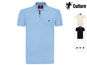 Denim Culture Polohemd B-1570