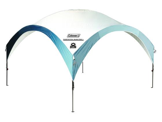 Korting Coleman Shelter Fastpitch L 3,65 x 3,65 meter