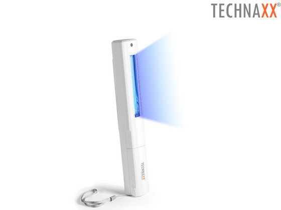 Korting Technaxx UV C Desinfectie Light Stick