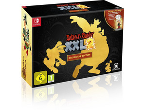 Asterix and Obelix XXL 2 | Collector Edition