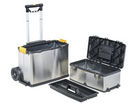 Allit McPlus Pro Mobile Tool Trolley Set