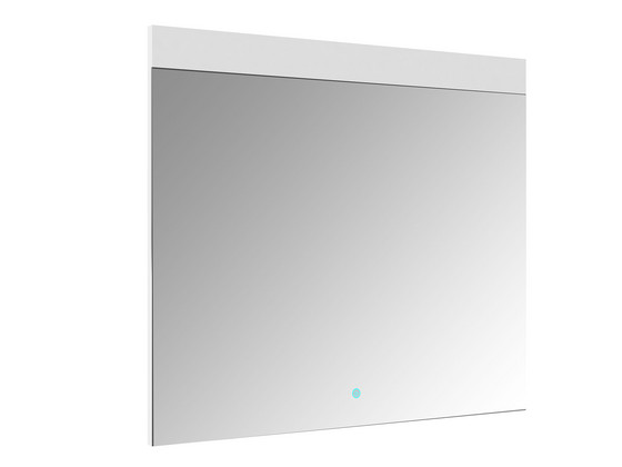 Korting Allibert Spiegel Rei | LED en Touch | 80x70