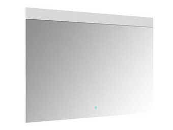 Allibert Spiegel Rei | LED & Touch | 90x70