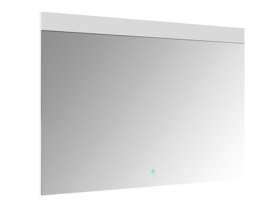 Korting Allibert Spiegel Rei | LED en Touch | 90x70