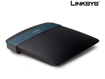 Linksys EA2700 Dual Band N600 Smart Wi-Fi Router