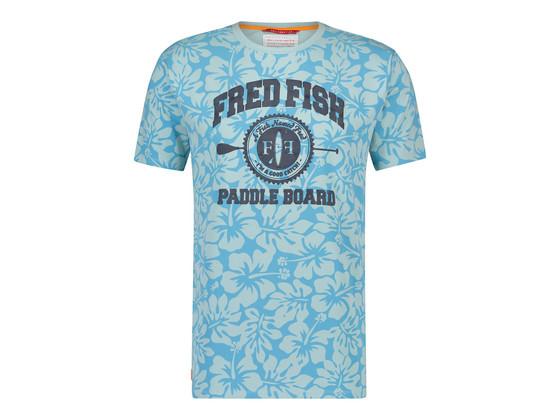 Korting A Fish Named Fred Shirt
