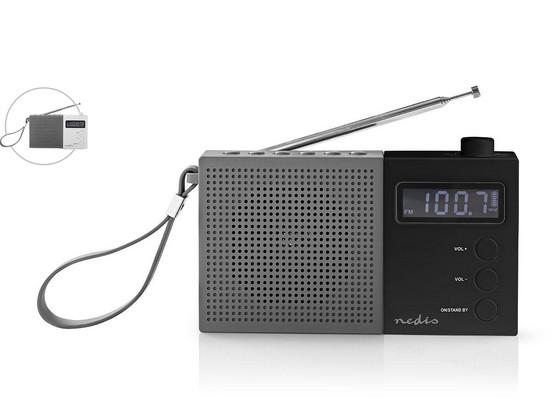 Korting Nedis FM Radio | 2,1 W
