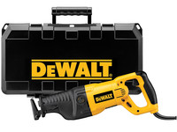 DeWalt High Power Reciprozaag | 1200 W