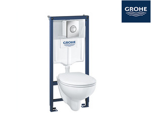 Grohe Solido Keramisch Toiletsysteem