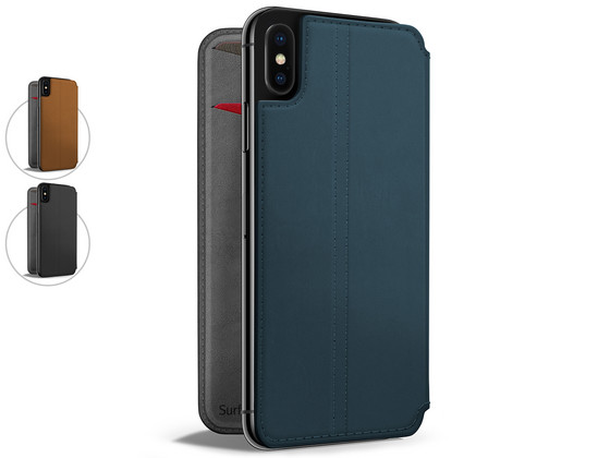 Korting SurfacePad   For iPhone Xs Max