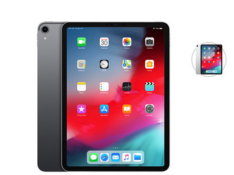 "Apple iPad Pro 11"" 256 GB (2018)"