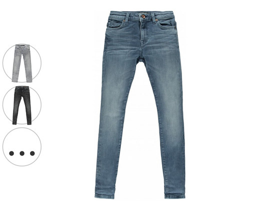 Korting Cars Jeans Throne Jog Denim | Slimfit
