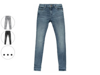 Cars Jeans Throne Jog Denim | Slimfit