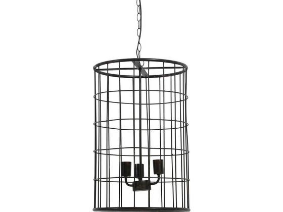 Korting Light en Living Hanglamp Binty