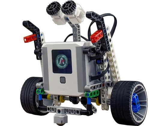 Korting Abilix Krypton 0 Robot Bouwpakket