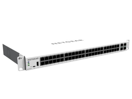 Korting Netgear GC752X Cloud Managed Switch