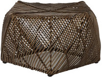 Light & Living Rattanhocker Kadara