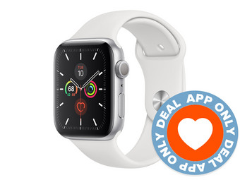 Apple Watch Series 5 | 44 mm | GPS Only