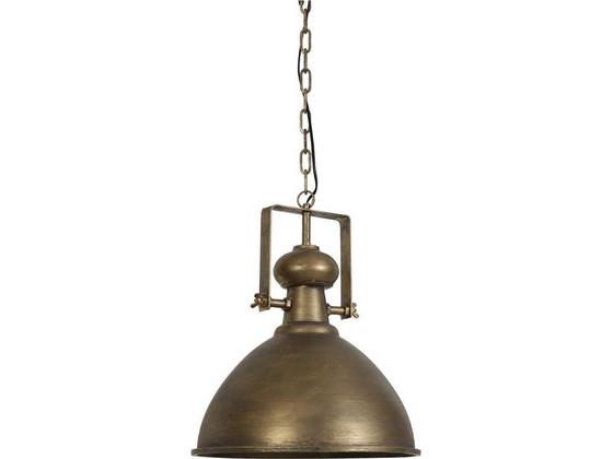 Korting Light en Living Hanglamp Ford