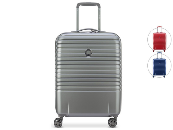 Korting Caumartin Plus Slim Trolley Koffer 55 cm