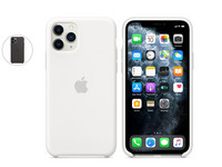 iPhone 11 Pro Siliconen Case