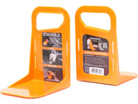 2x Stayhold Shopping Holder Mini