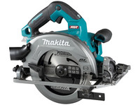 Makita Cirkelzaag | 190 mm | 40 V Max