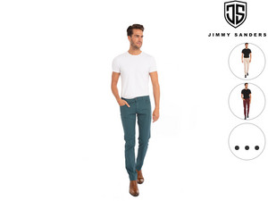 Jimmy Sanders Hose PM11002