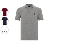 Jimmy Sanders Polo | Viviano