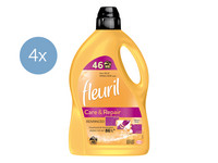 4x Fleuril Care & Repair