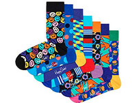 Giftbox 7 Paar Happy Socks | 7-Days | 41-46