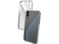 Zagg Gear4 Victoria Hülle (iPhone X/XS)