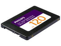Philips Interne SSD | 120 GB | 2.5"