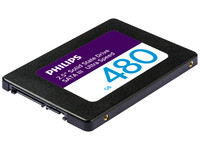 SSD Philips | 480 GB | Ultra Speed | 2,5""