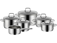 6x WMF Astoria 18/10 Cromargan Pan