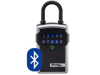 Schlüsselsafe | Bluetooth
